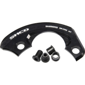 Shimano Saint SM-CD50 - pour 34 dents noir